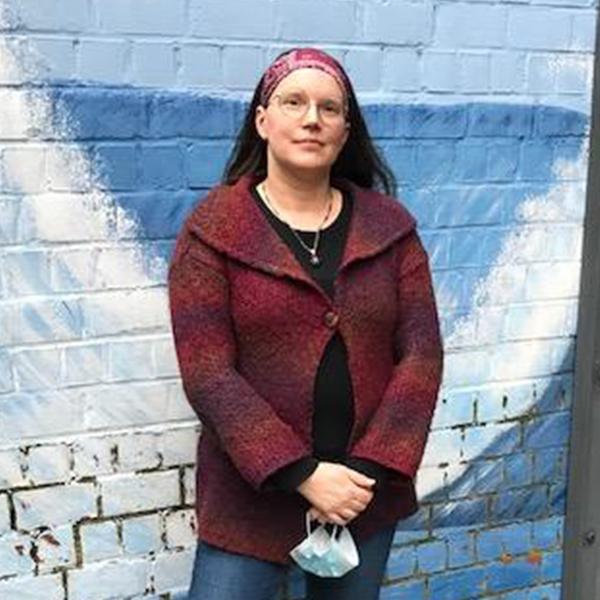 Diane Gillotay