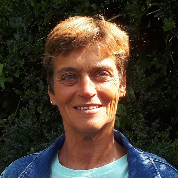 Isabelle Lescalier Grosjean