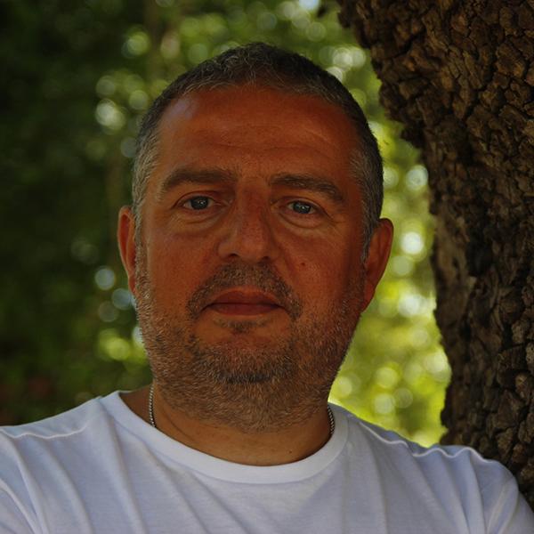 Nicolas Gounaropoulos