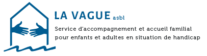 La Vague asbl Logo