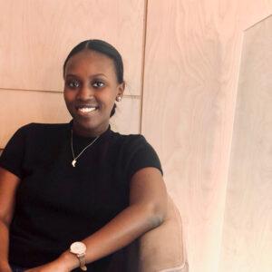 Naomi Umutoni