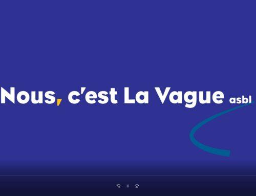 A la recherche de familles d'accueil- Nouvelle vidéo de présentation de La Vague